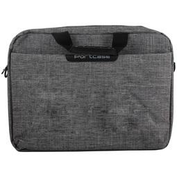 Сумка для ноутбука Portcase KCB-161 Grey