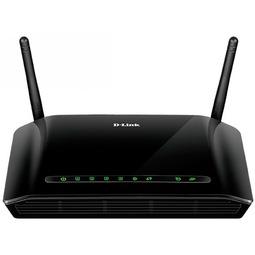 ADSL модем D-Link DSL-2740U/RA/V2A