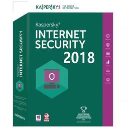 Антивирус Kaspersky Internet Security (продление подписки на 1 год)