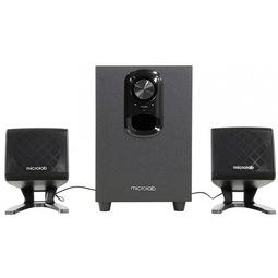 Звуковые колонки Microlab M-108U Black