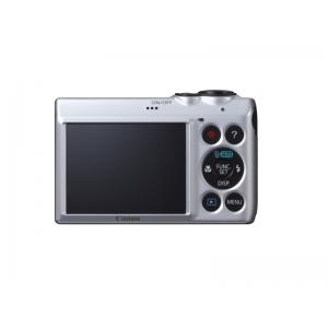 Цифровой фотоаппарат Canon PowerShot A810 Silver