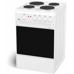 Электрическая плита Flama АЕ14020-W