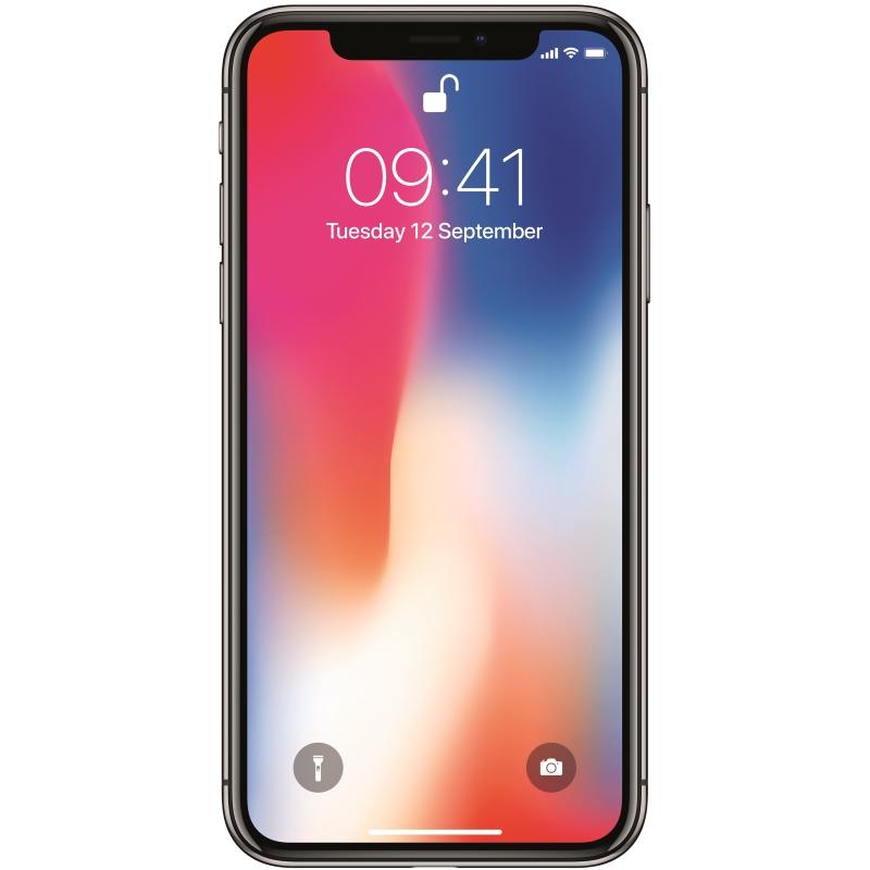 Смартфон iPhone X 64Gb Space Gray