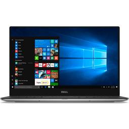 Ноутбук Dell Inspiron XPS 13 (9360) (210-AJJH_9360-9838)