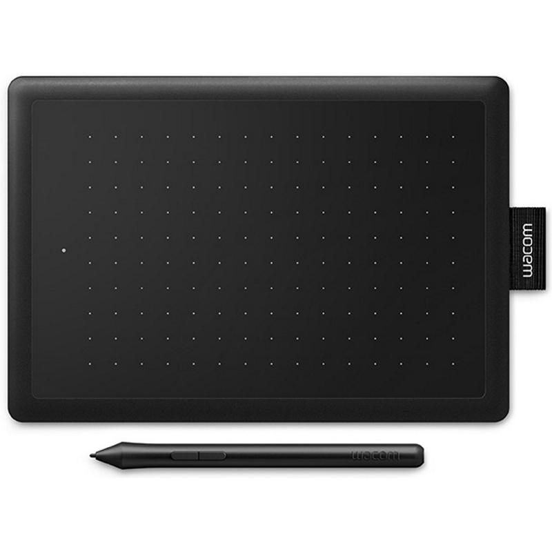 Графический планшет Wacom One Small (CTL-472)