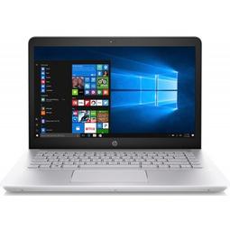 Ноутбук HP Europe Pavilion 14-BK100UR (2ZG24EA)