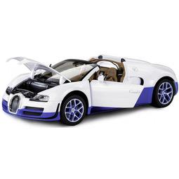 Игрушечная машинка Rastar Bugatti Grand Sport Vitesse 43900W