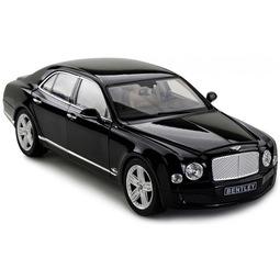Игрушечная машинка Rastar Bentley Mulsanne 43800B