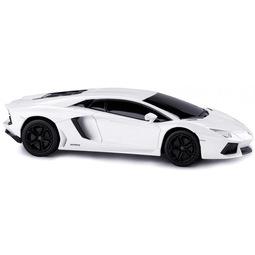 Игрушечная машинка Rastar Lamborghini Aventador LP700 61300W
