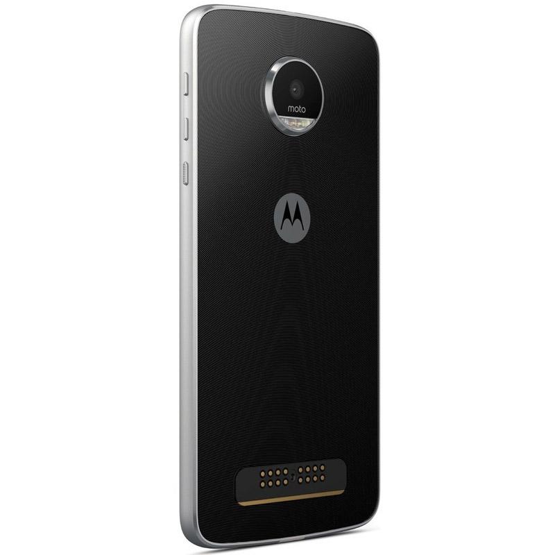 Смартфон Motorola Moto Z Play белый 5.5
