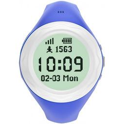 Детские Smart Часы HIPER BabyGuard Blue