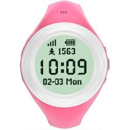 Детские Smart Часы HIPER BabyGuard Pink