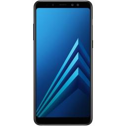 Смартфон Samsung Galaxy A8+ 2018 Black