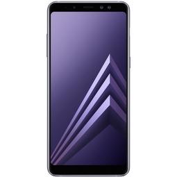 Смартфон Samsung Galaxy A8+ 2018 Gray