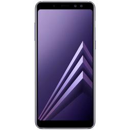 Смартфон Samsung Galaxy A8 2018 Gray