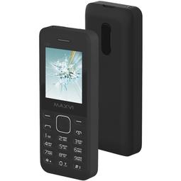 Мобильный телефон Maxvi С20 Black