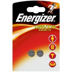 Элемент питания Energizer LR 44/A76