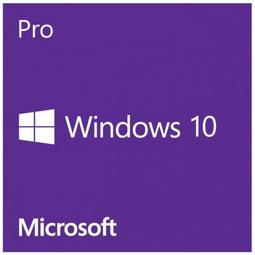 Microsoft Windows Microsoft Windows 10 Professional (FQC-10183)