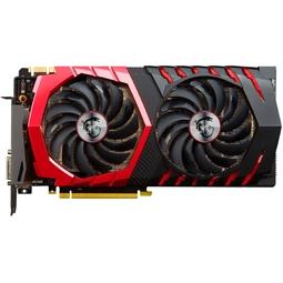 Видеокарта MSI GeForce GTX 1070 Gaming X 8G