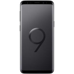 Смартфон Samsung Galaxy S9 64Gb Midnight Black
