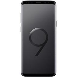 Смартфон Samsung Galaxy S9+ 64Gb Midnight Black