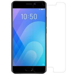 Защитная пленка Meizu HD Screen Protector Для Meizu M6 Note