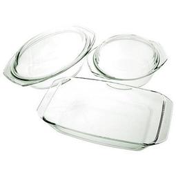 Набор посуды Simax 302