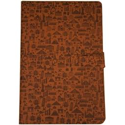 Чехол для планшета Portcase TBL-510BR Brown