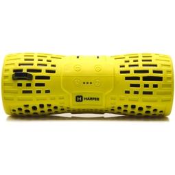 Звуковые колонки Harper PS-045 Yellow