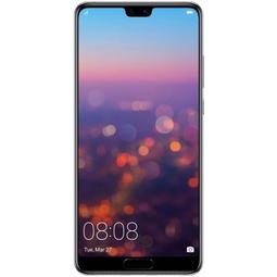 Смартфон Huawei P20 Blue