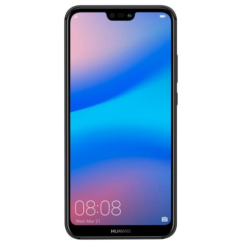 Смартфон Huawei P20 Lite Black