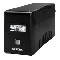 Источник бесперебойного питания Volta Active 850 LCD Black