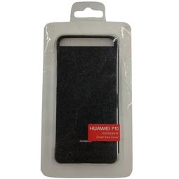 Чехол для смартфона Smart View Cover DGA02K Dark Gray Для Huawei P10