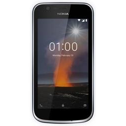 Смартфон Nokia 1 Blue