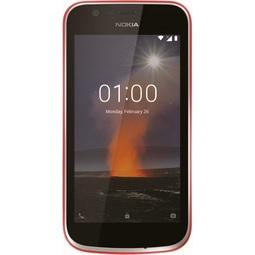 Смартфон Nokia 1 Red