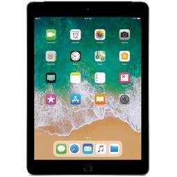 Планшет iPad (2018) 32Gb Wi-Fi Space Grey
