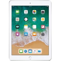 Планшет iPad (2018) 32Gb 4G Silver