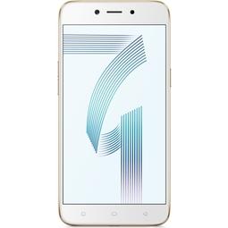 Смартфон Oppo A71 16Gb Gold