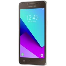 Смартфон Samsung Galaxy J2 Prime Metallic Gold