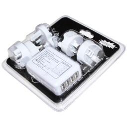 Зарядное устройство Continent ZN35-497WT