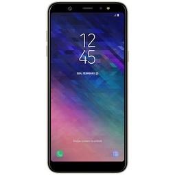 Смартфон Samsung Galaxy A6+ 2018 Gold