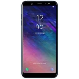 Смартфон Samsung Galaxy A6+ 2018 Blue