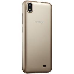 Смартфон Prestigio Wize Q3 Gold