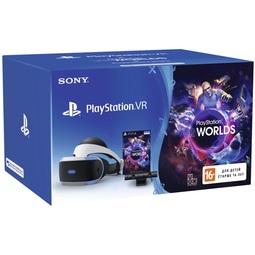 Шлем виртуальной реальности Sony PlayStation VR CUH-ZVR2/Камера V2/VRW