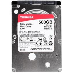 HDD диск Toshiba HDWK105UZSVA