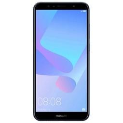 Смартфон Huawei Y6 Prime 2018 Blue