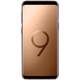 Смартфон Samsung Galaxy S9 64Gb Sunrise Gold