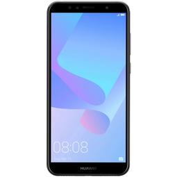 Смартфон Huawei Y6 Prime 2018 Black