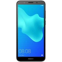 Смартфон Huawei Y5 Prime 2018 Black