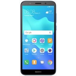 Смартфон Huawei Y5 Prime 2018 Blue